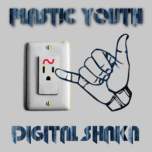 Plast!C Youth - Digital Shaka ( Original Mix ) OUT NOW ON NOISY DUBS!