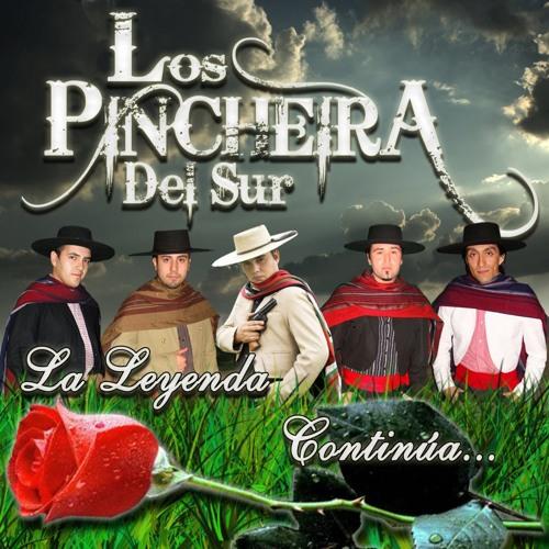 Los Pincheira Del Sur- La Rayita de la gorda