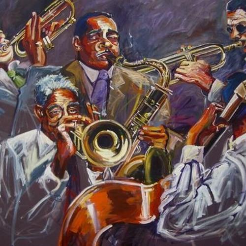 New Orleans Jazz Tip