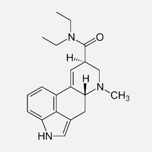 Mazatekk - Triptamine (Psycore set)