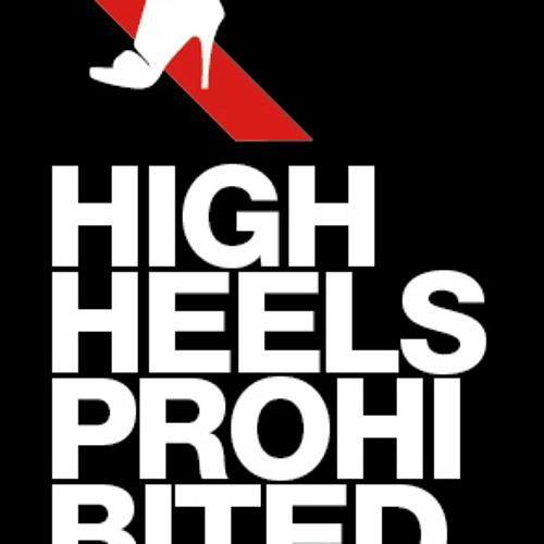 High Heels Prohibited 003