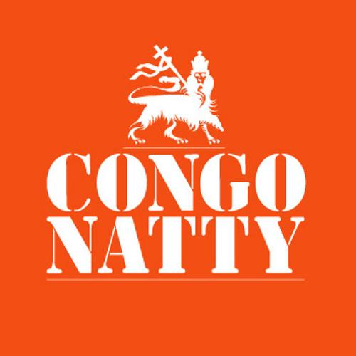 "CONGO NATTY ""Get Ready"" CONGO NATTY MUSIC 13.02.12"