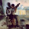 Resurrecting the songs of slaves #BayAreaArt #SanFranciscoCrosscurrents