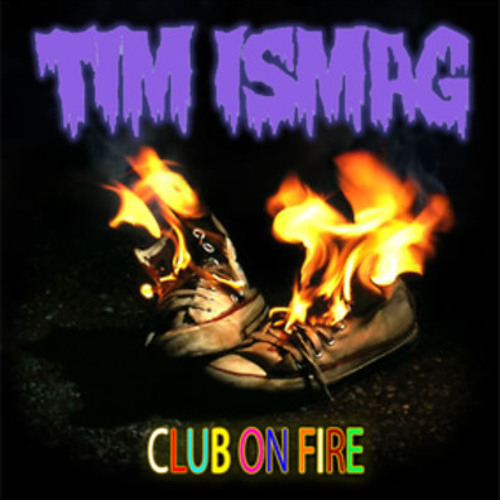 Tim Ismag - Club On Fire (Apollo Remix)