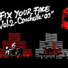 DJ AM - Fix Your Face Vol. 2 Coachella '09