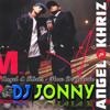 94 Bpm. Khriz Y Angel - Flow De Barrio (Simple Extended) (Old School) Pro.By Dj Jonny [2012]