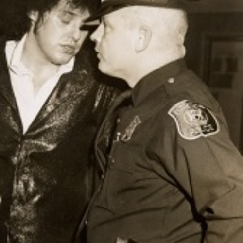 (this is) a rock'n'roll story-a tribute to MC5 and joe strummer