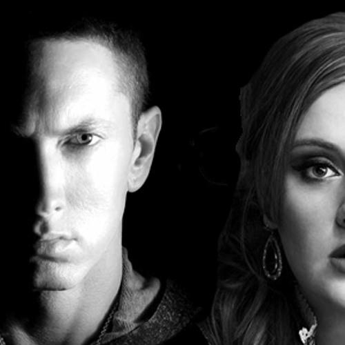 Adele- Eminem, Jay- Z, Dr Dre