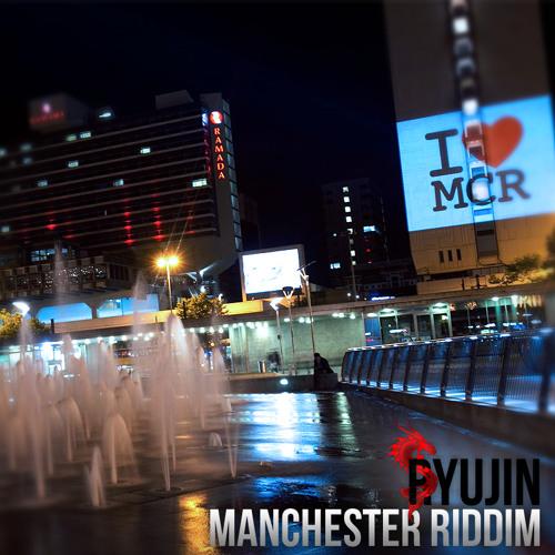 RyuJin - Manchester Riddim (TEASER)