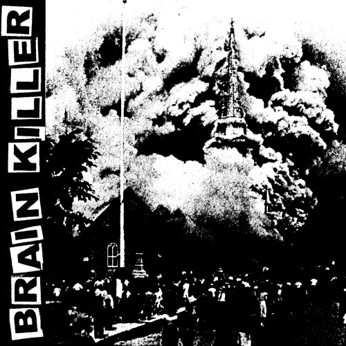 Brain Killer - War