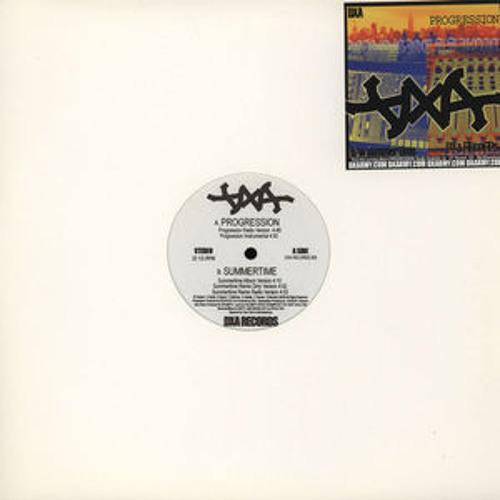 DXA - Summertime Capn Crook (Klaus Layer) Remix