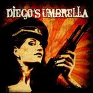 Diegos Umbrella - Richardson