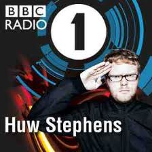 'Sally In The Galaxy' on Huw Stephens' Radio 1 show