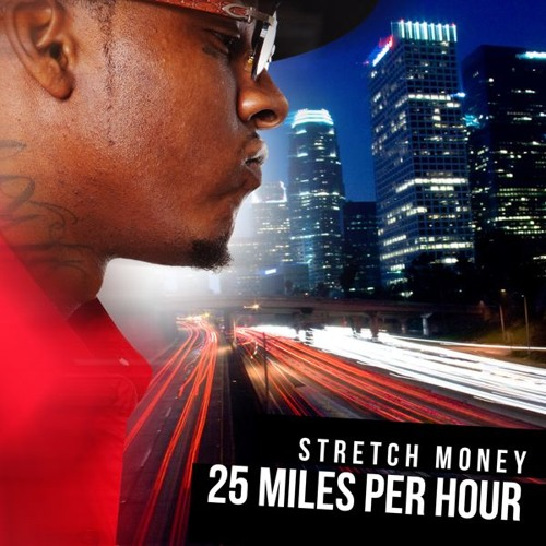 "Stretch Money - ""Smile"" (prod. by Nick Speed)"