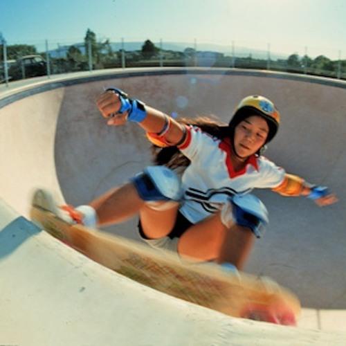 Womens Skateboarding Audio Documentary