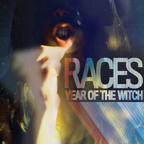 Year Of The Witch LP