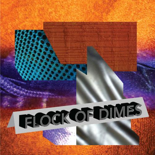"""Flock of Dimes - Prison Bride 7"""""""
