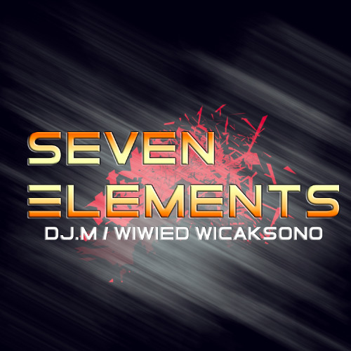 Seven Elements (original mix) - DJM