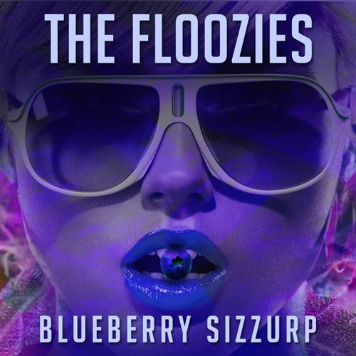 Blueberry Sizzurp