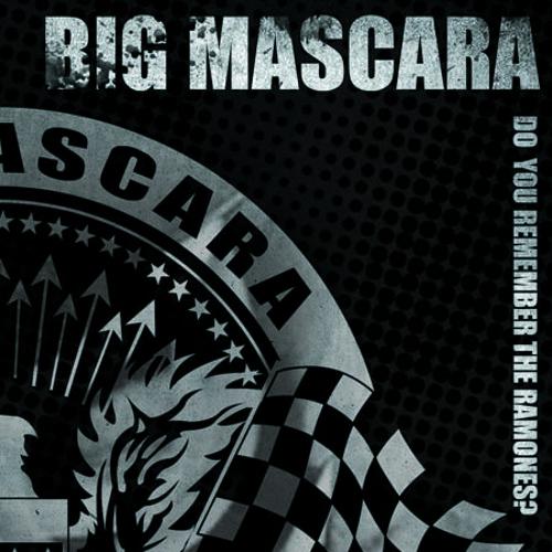 Big Mascara - The kkk took my baby away