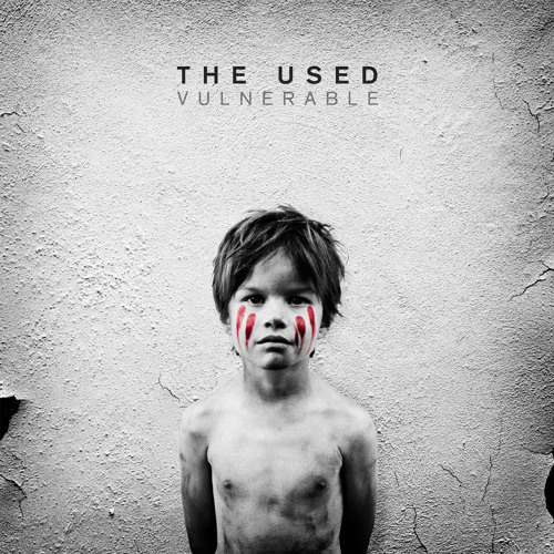 The Used - Now That You're Dead