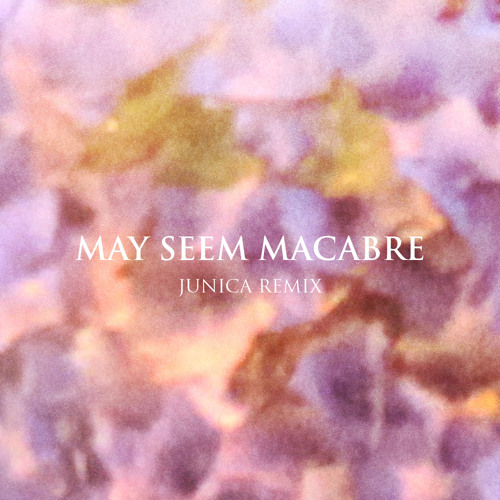 Peter Bjorn & John - May Seem Macabre (Junica Remix)