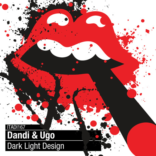 Dandi & Ugo - Darkness Speechless - album 2012 -