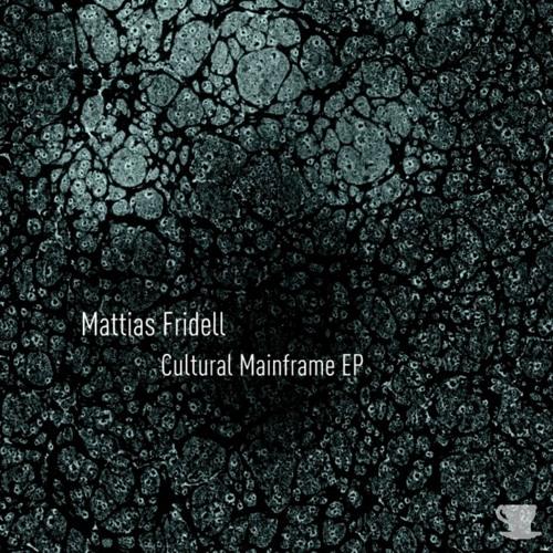 ► mattias fridell - conquer or overcome (smr016) •
