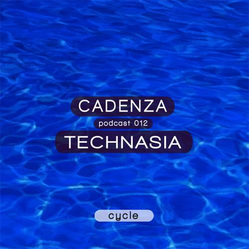 Cadenza Podcast   012 - Technasia (Cycle)