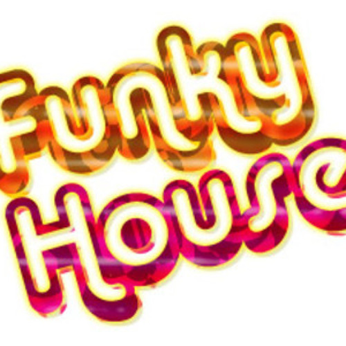 Luna-Tik - the funk is in my house