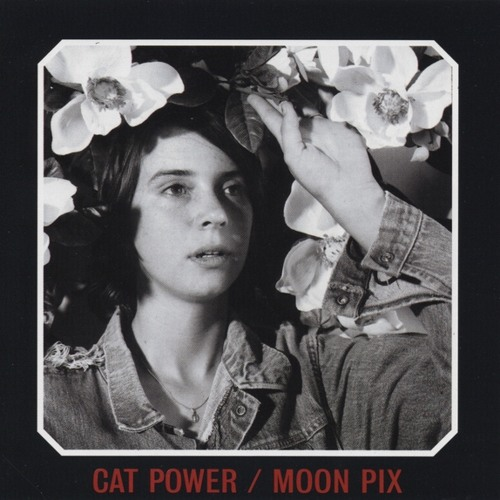 Cat Power cover
