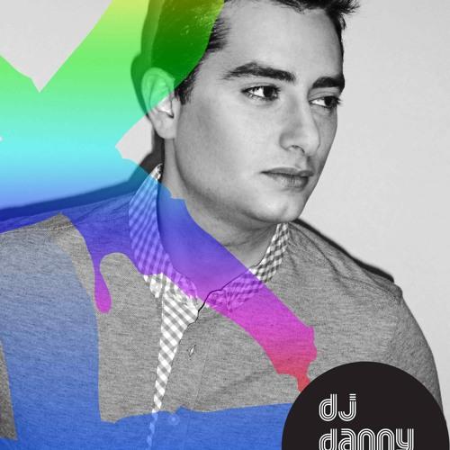 DJ Danny  - Promotional Set Spring 2012