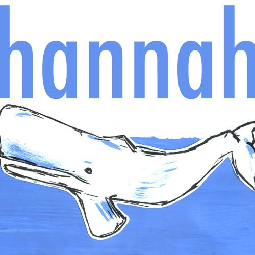 Hannah (Freelance Whales Cover)
