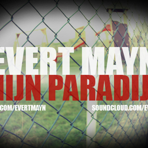 Mijn Paradijs (prod. by EvertMayn)