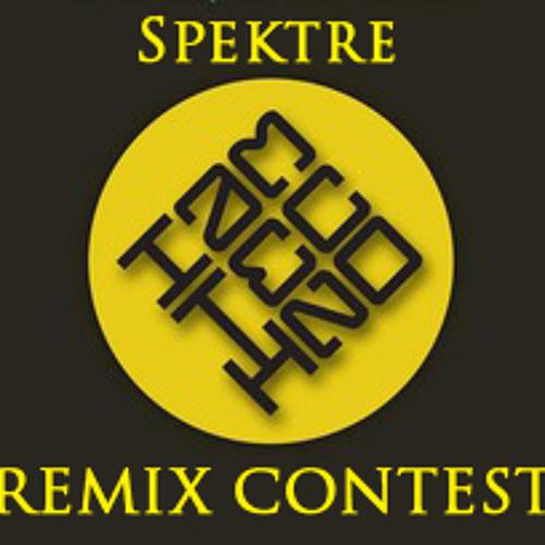 Spektre - Together (Pourtex Remix)