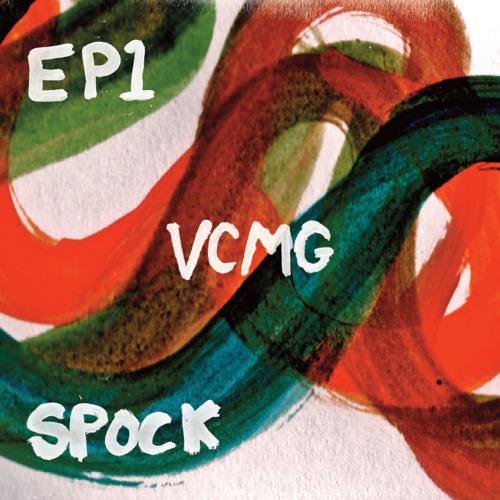 VCMG - Spock (DVS1 Voyage Home Remix)