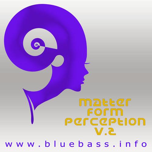 Matter Form Perception 2