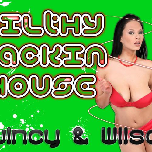 Quincy n wilson jackin filth march 2012