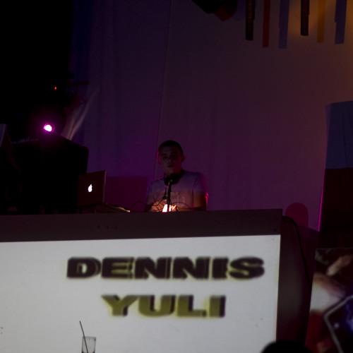 Dennis Yuli @ Promo Set March 2012