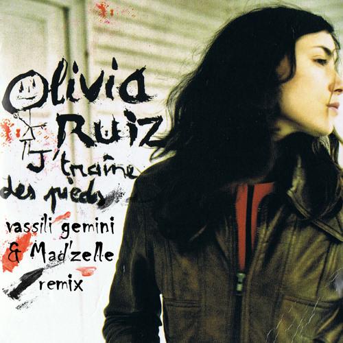 olivia ruiz - j'traine des pieds (vassili gemini feat mad'zelle extented remix)