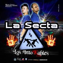 La Secta Ft. Franchita - I Feel The Music