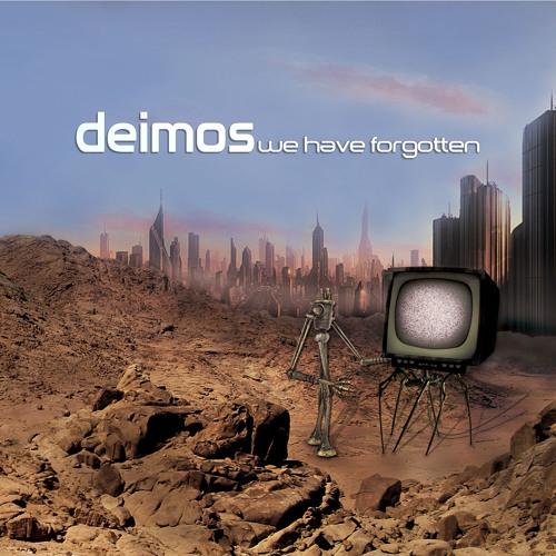 "Deimos ""We Have Forgotten"" - 15min album promo"