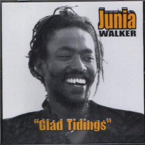 Glad Tidings - Junia Walker