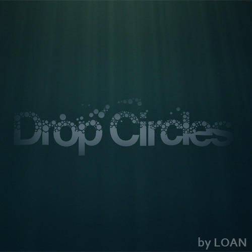 Drop circles EP. Audio Teaser