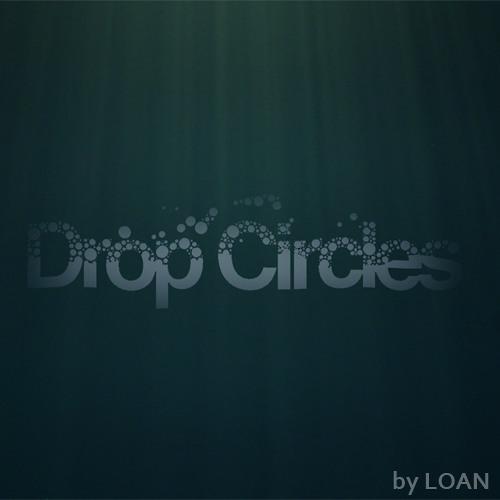 Drop circles EP. Audio Teaser