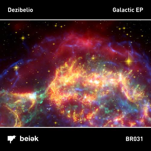 Dezibelio - Robert Cruz - Intergalactic Criatures (Original)