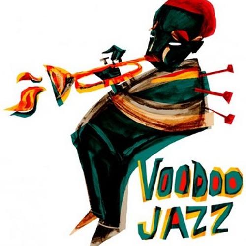 Paul Reynolds Presents Adventures in Voodoo Jazz No2!!