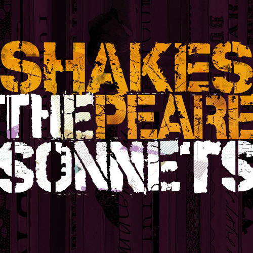 Shakespeare: The Sonnets 5 Track Sampler
