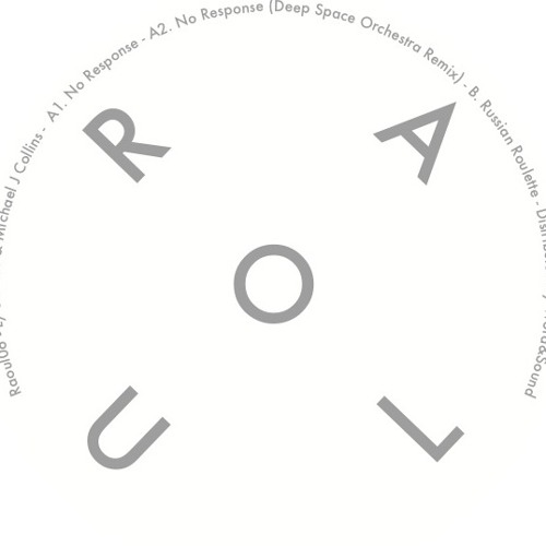 Raoul06 - Ly Sander & Michael J Collins - No Response