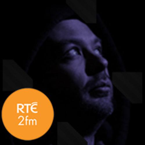 RTE 2FM (18/3/12) ft. Inigo Kennedy interview + dj set